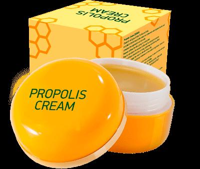 Propolis Cream What is it?