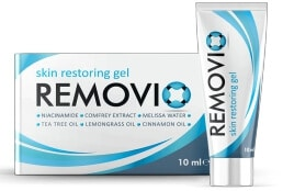 Removio What is it? Indications