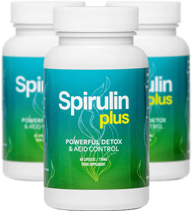 Spirulin Plus What is it?