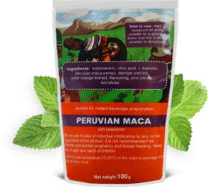 Peruvian Maca What is it?
