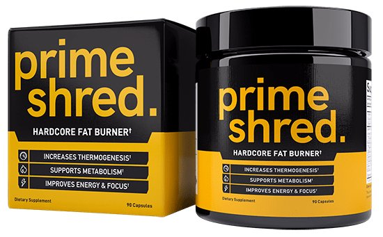 PrimeShred What is it?