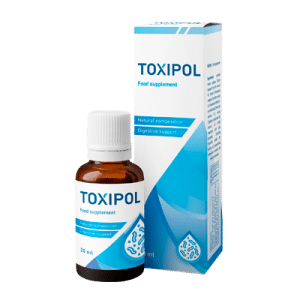 Toxipol What is it? Indications