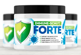 Immune Protect Forte What is it? Indications