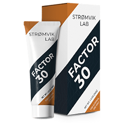 Factor 30 What is it? Indications