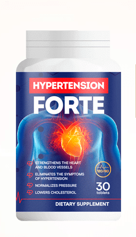 Hypertension Forte What is it?