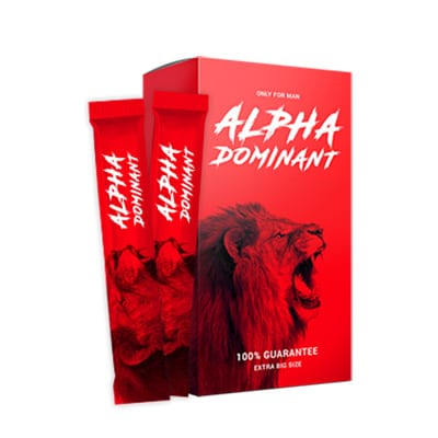 Alphadominant What is it? Indications