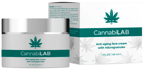 Cannabilab What is it? Indications