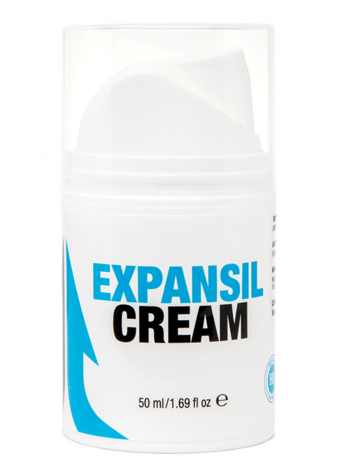 Expansil Cream What is it?