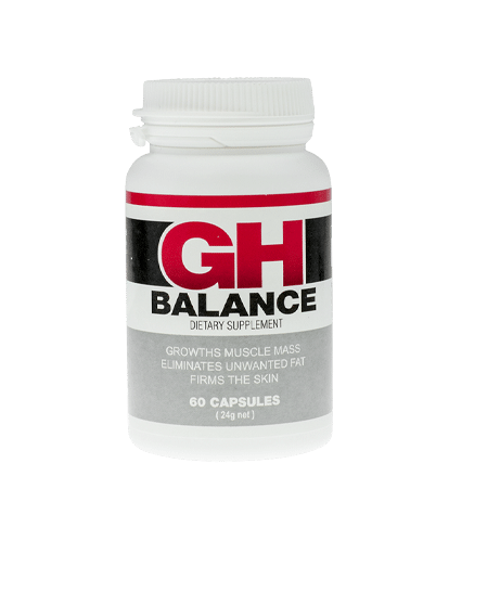 GH Balance What is it? Indications