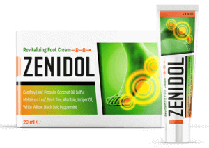 Zenidol What is it? Indications