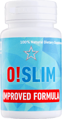 O!slim What is it?