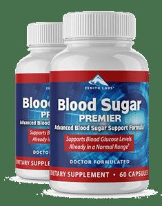 Blood Sugar Premier Mis see on? Näidustused