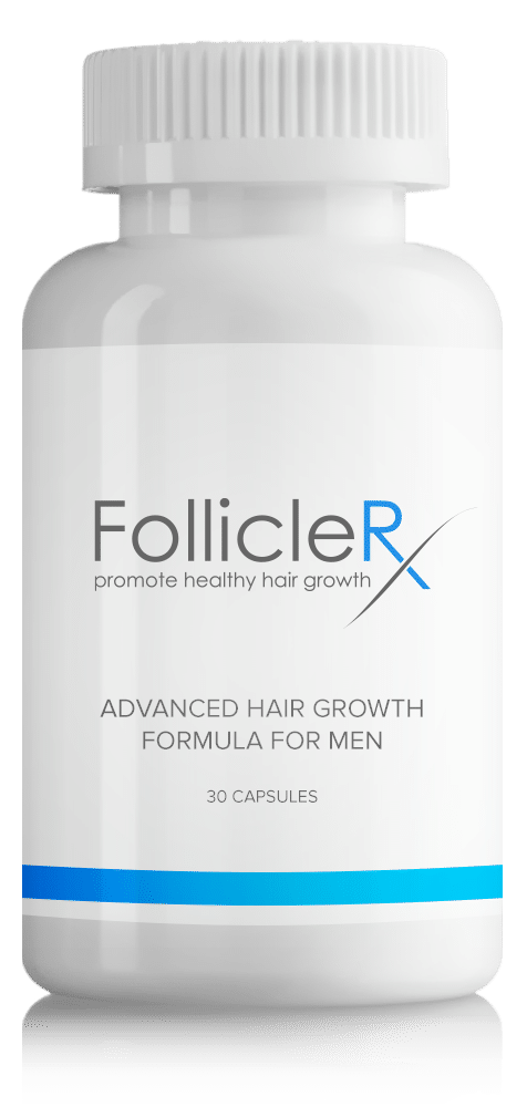 FollicleRx What is it? Indications