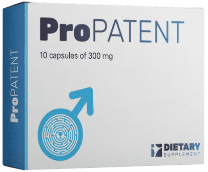 ProPatent What is it? Indications