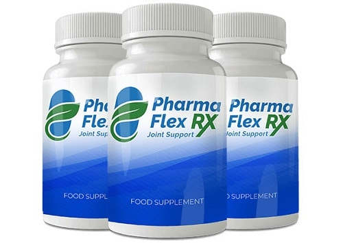 PharmaFlex RX Wat is het? Indicaties
