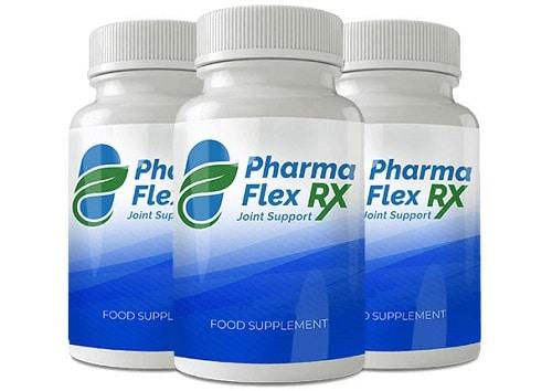 PharmaFlex RX Kas tas ir? Indikācijas