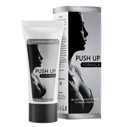 PushUp Formula What is it? Indications