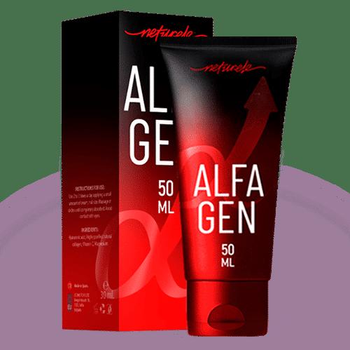 AlfaGen Какво е? Показания