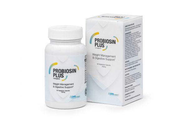 Probiosin Plus Какво е? Показания