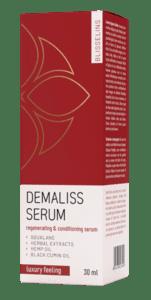 Demaliss Serum Kas tas ir?