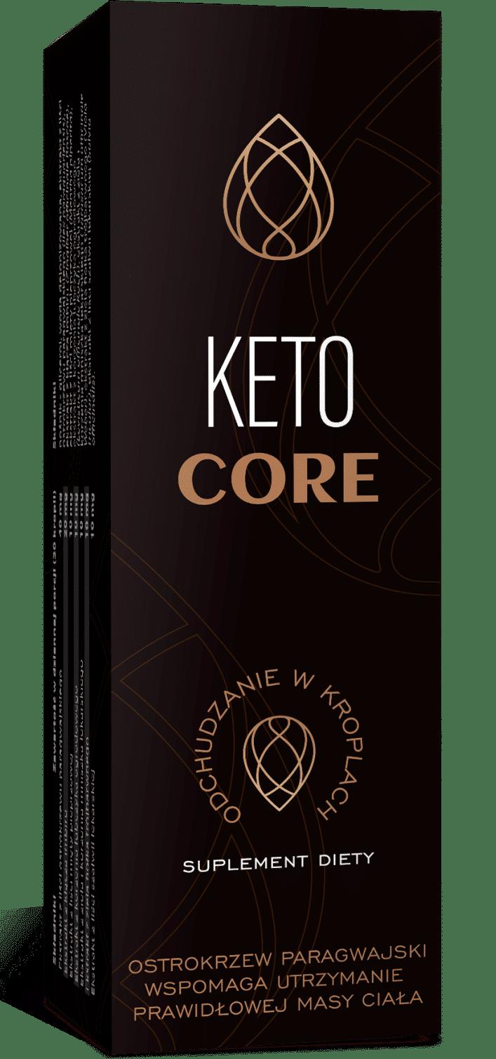 Keto Core Was ist es?