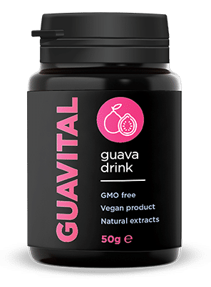 Guavital What is it?