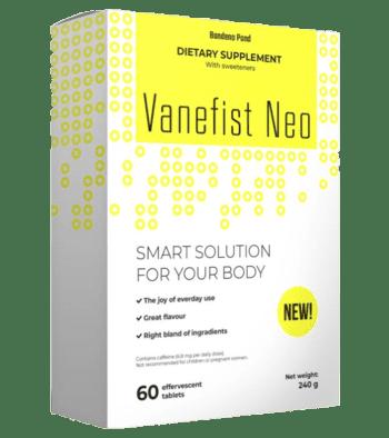 Vanefist Neo What is it?