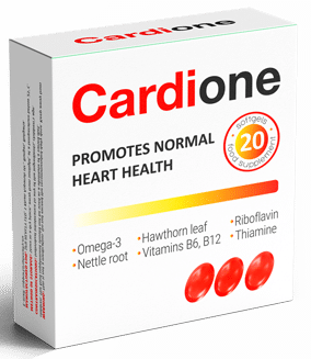 Cardione What is it?