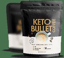 Keto Bullet What is it?